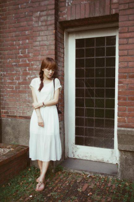 Bokkeh 柯達Kodak 250D 5207 電影底片 Vision3 Daylight 彩色電影負片35mm