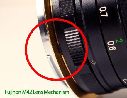 【Fuji&Mamiya M42 Fujinon 老鏡專用 轉接 Canon EF EOS相機】可二次轉接 NEX A7 FX ER SX EBC Fujinon Sekor
