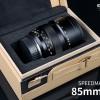 SPEEDMASTER 85mm F1.2 for Canon EOS EF