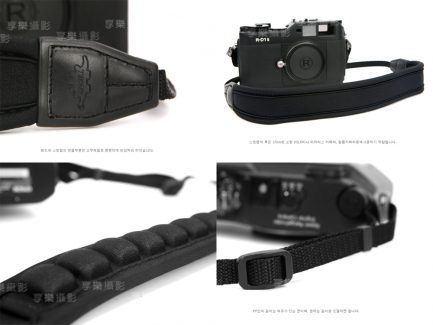 韓國 Aircell 3.6cm 舒壓 減壓 氣墊相機背帶