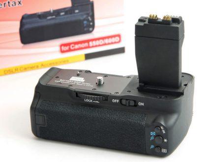 Canon 專用電池手把 PIXEL公司貨
