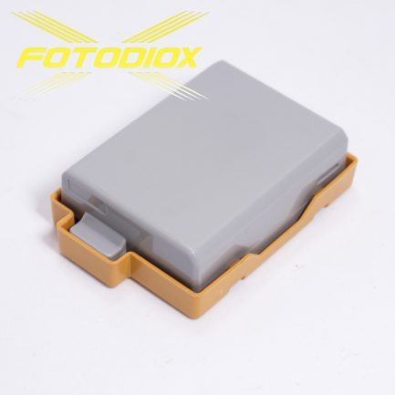 FOTODIOX 日本電芯鋰電池 Canon LP-E5 LPE5 電池