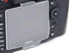 Nikon BM-10 D90 LCD 保護蓋