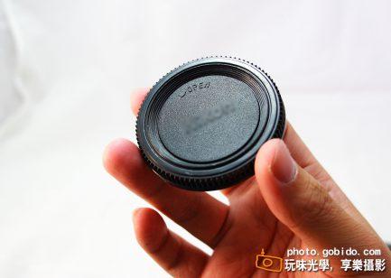 Nikon F 機身蓋, 好用的副廠