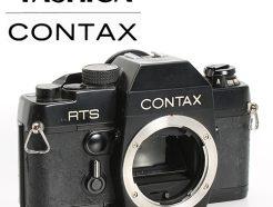 CONTAX 相機專用轉接環