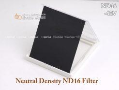 ND16 減光鏡 減光片(Cokin P相容)
