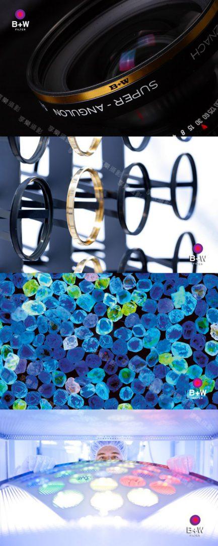 德國 B+W XS-PRO UV MRC NANO 數位奈米超薄框UV保護鏡 公司貨 49mm-58mm