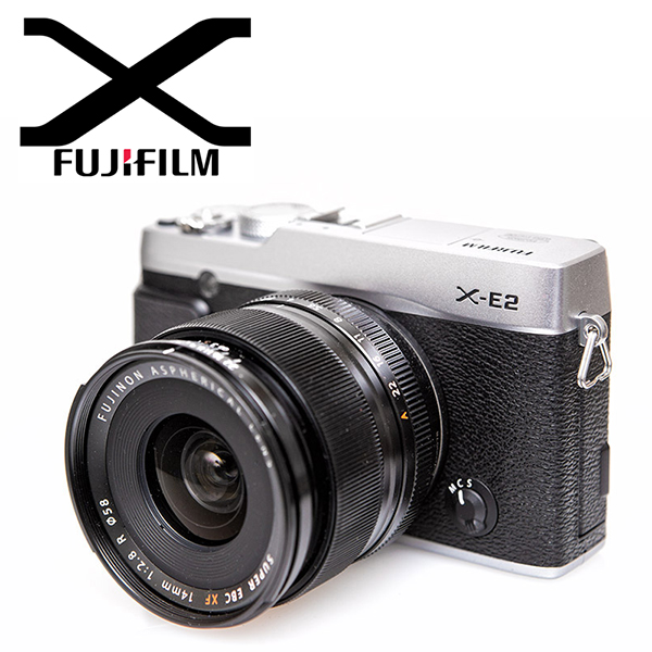 Fuji FX XPro1 相機專用轉接環