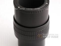 M42鏡頭轉M42 35mm 90mm helicoid tube對焦筒式轉接環