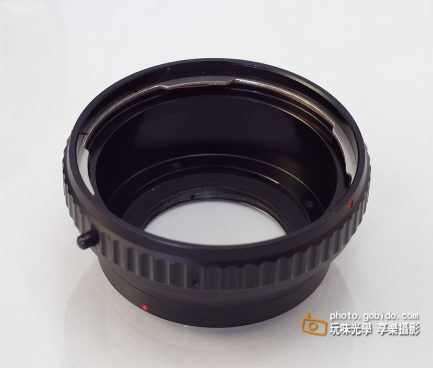 Hasselblad Hassel 哈蘇鏡頭轉接 Canon EOS 相機 轉接環