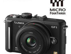 Micro 4/3 相機專用轉接環
