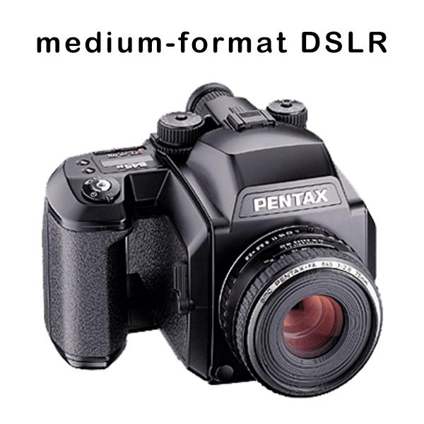 中大片幅相機轉接環 (哈蘇/Pentax645/Mamiya 645)