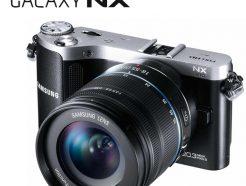Samsung NX 相機專用轉接環