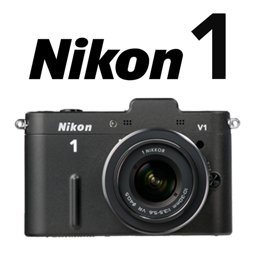 Nikon 1 One 相機專用轉接環