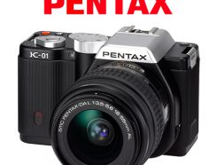 PENTAX PK 相機專用轉接環