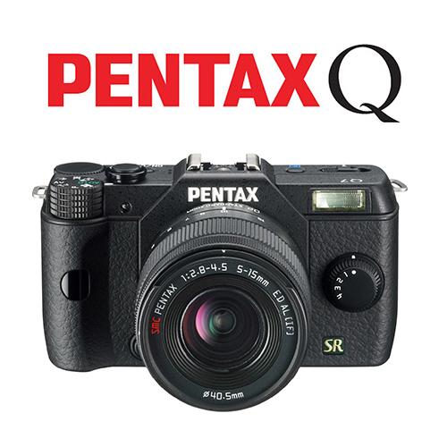 PENTAX Q 相機專用轉接環