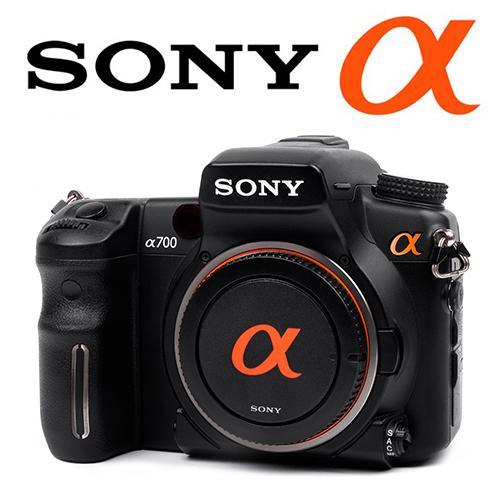 Sony Alpha 相機專用轉接環