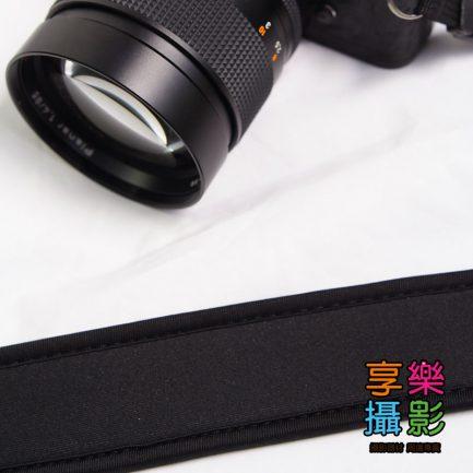 無字 通用型彈性背帶 減重背帶 相機背帶 彈性、防滑材質