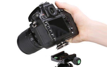 FotoSpeed專業單肩快速背帶 F4獵豹 彈性潛水布基本款