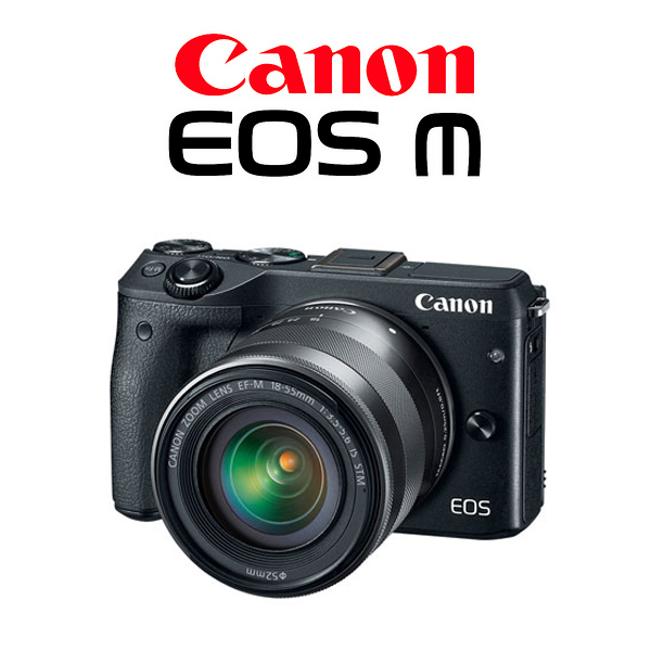 Canon EOS M 相機專用轉接環