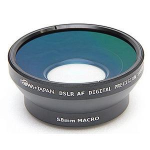 外接鏡頭 / 加倍鏡 / 減焦環
