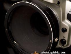 (客訂商品)Pentax 67 6x7 Takumar 鏡頭 - Nikon ( F 接環) 轉接環 有腳架環