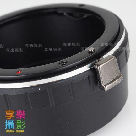 Pentax pk 鏡頭轉接Sony E-mount 轉接環 A7 A7r A7ii NEX