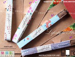 日式清新簡約手腕繩 / 手繩 / 吊飾 / 手腕帶 共4款可選