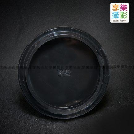 (客訂商品)PENTAX 645 機身蓋 645相機 中片幅 相容原廠賓德士 PT645 645T 645D P645 Takumar