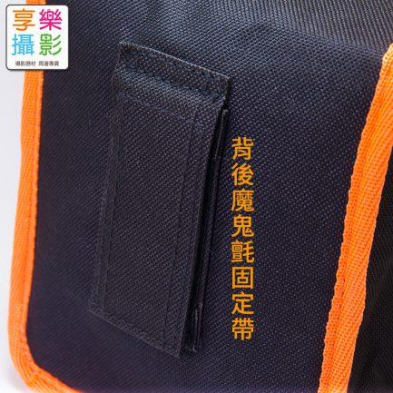 BAVA 濾鏡收納包 大片裝 托架也可收 可掛皮帶