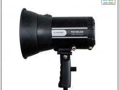 永諾 YN100 100瓦 LED燈 攝影燈 影視燈 分組 無線遙控