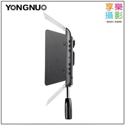 [預購商品]永諾 YN-1200 LED持續燈 可獨立調整色溫 錄影燈 無線遙控出力