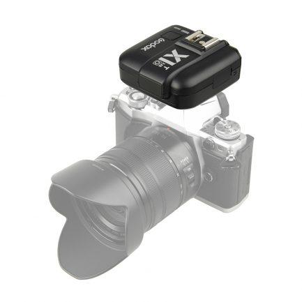 神牛GODOX X1T-O 單發射器 for Micro 4/3 M4/3 Olympus Panasonic