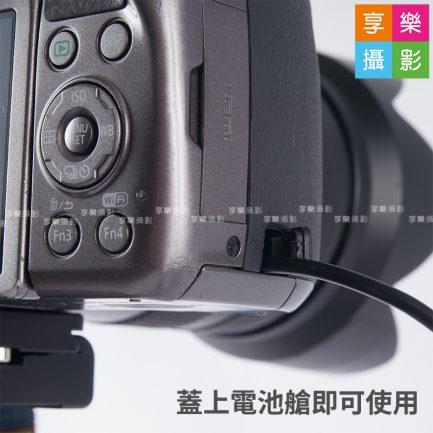 (客訂商品)BLC12 假電池 DMW-AC8 DMW-DCC8假電池套裝(全解版) G6 G7 G8 GH3