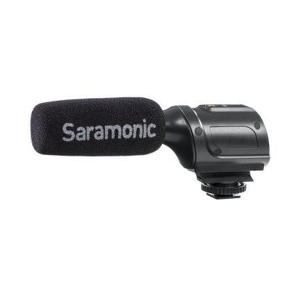 Saramonic SR-PMIC1 超心型3.5mm 指向麥克風