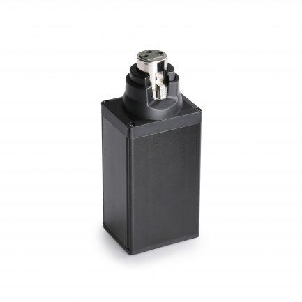 Saramonic TX-XLR10 for UwMic10 (手雷) 無線XLR插頭式發射器 無線麥克風 廣播級