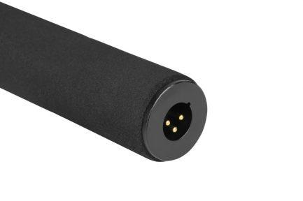 BOYA BY-PB25 碳纖XLR BOOM桿 收音桿 最長2.5m 內建XLR 卡農頭伸縮線 錄音桿 話筒桿