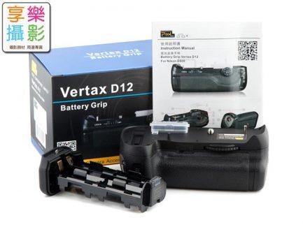 公司貨 PIXEL 品色 Nikon D800 D800E 專用電池手把 PIXEL D12 垂直把手 ENEL15