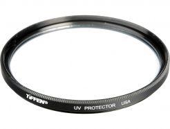 Tiffen Digital HT UV Ti 77mm UV鈦金屬 保護鏡 公司貨