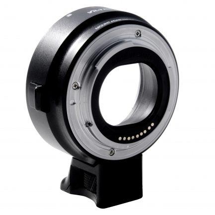 平行輸入 唯卓Viltrox Canon EOS EF- EOS M 自動對焦轉接環 M50 M5 M6