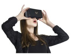 公司貨 Weeview SID VR BOX BLACK VR立體眼鏡盒 手機3D眼鏡 虛擬實境攝影