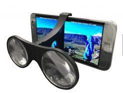 公司貨 Weeview SID VR Lite 折疊式VR眼鏡 手機3D眼鏡 虛擬實境攝影 摺疊眼鏡