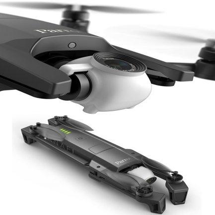 (客訂商品)派洛特 Parrot Anafi 4K HDR 摺疊 空拍機 無人機 台灣公司貨