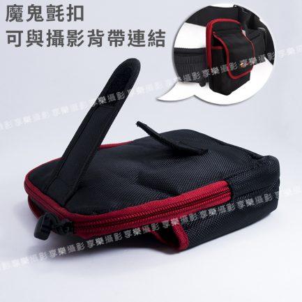 雙層Z型方形鏡片+支架收納包/濾鏡包 5片收納 Z-Pro鏡片 Z系列濾鏡/支架 收納袋