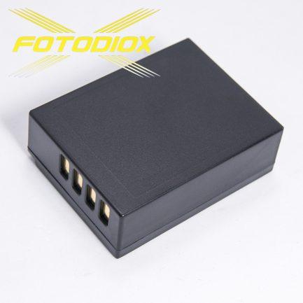 日本電芯鋰電池 破解版 副廠 NP-W126 for Fuji