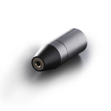 BOYA BY-35C-XLR 麥克風 3.5mm TRS 母 - 卡儂 XLR公 轉接頭