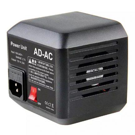 神牛 GODOX AD600 AD-AC 交流電 外拍燈 棚燈 商業攝影 人像拍攝 閃燈電池
