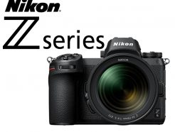 Nikon Z 全片幅微單相機用轉接環