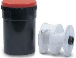 AP 西班牙原廠 沖片罐 附2個沖片圈