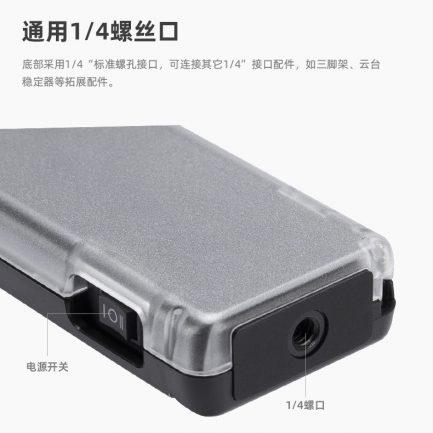 永諾 YN360 III 棒型LED持續燈 光棒 黃/白光可調色溫 RGB全彩 5500k 3200k雙色溫 YN360三代 參考冰燈 ice light